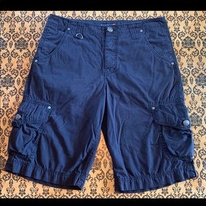 G By Guess Cargo Shorts